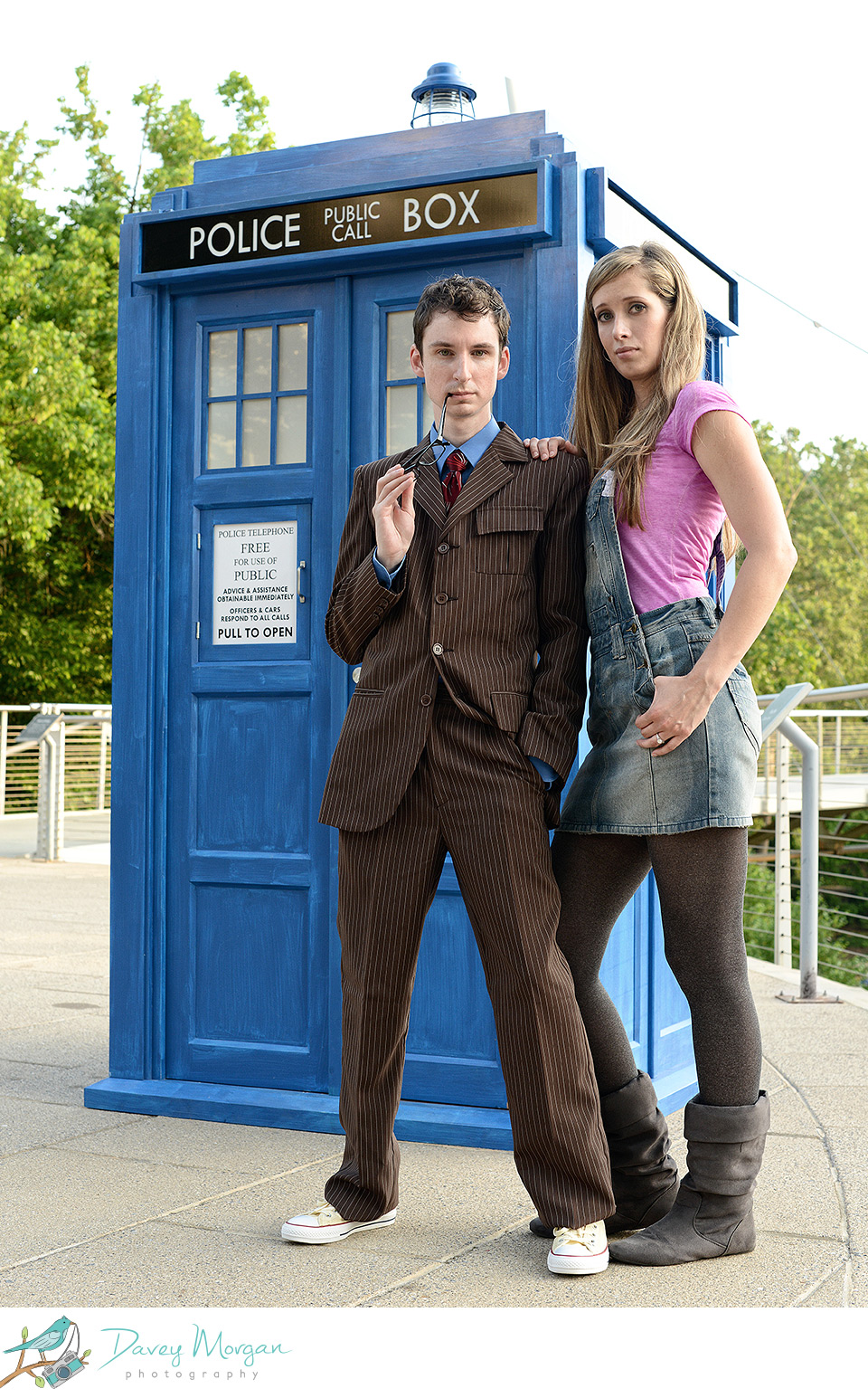 View Of Doctor Whothemed Weddings And The Performance Of Fandom