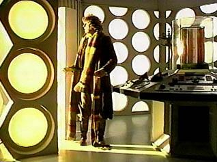 Still image from Doctor Who 'The Key to Time' (1978�79).